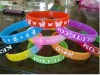 Best Selling Sillcone Bracelet With High Quality