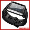 Newest design Bracelet,fashion watchband for ipod nano6