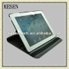 OEM Accepted 360 degrees rotation tablet pc leather case