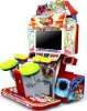 Drum Master III Percussion instrument music amusement Game Machine