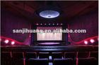 3D motion cinema
