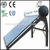 2012 high quality home use solar water heater
