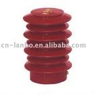 epoxy resin high voltage post capacitive insualtors