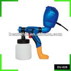 Hose-Less Electric Spray Gun