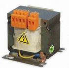 PCB 10 to 650W Chassis Mount Power Transformer for Machine Tool Control, Available in Various Voltages