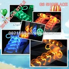 G2 shoelace LED Flashing shoelace light up shoe laces Laser Shoelaces fashion gifts