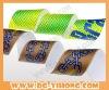 printed elastic webbing with LOGO