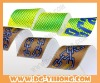 printed elastic webbing with LOGO