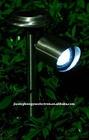 solar sport garden lamp