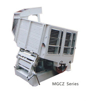MGCZ-S Series Single Body Gravity Paddy Separator