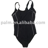 One piece women swimsuit,WB10-SW019