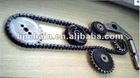 530X104L high quality best motorcycle chain