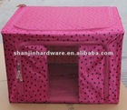 folding cardboard storage boxes