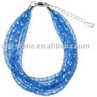 Nylon net Cord bracelet