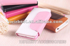 2012 newest HOT SALE wallet case for samsung galaxy s2 i9100 (SZ01)