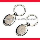 metal key chains/key ring
