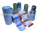 Cheap Custom Automatic rolling label factory