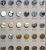 Men's button