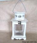 Classic decorative candle Lantern