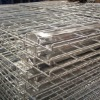 Wire Decking With Warehouse Shelving