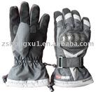 Ski Gloves MCS-103 Black