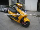 Meiduo 125CC EEC EPA gas motor scooter