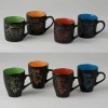 Ceramic Cup/Coffee Mug for lady