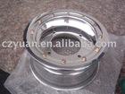 Quad Parts 10X5 Beadlock aluminum spun alloy wheels