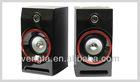 Newest USB/MP3/SD/TF portable 2.0 mini speaker