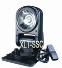 XLT-2020 Foldable remote HID Search light