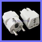 UK EU Plug UK US Converter