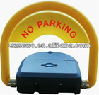 Automatic Parking Spot Barriers