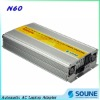 6000w with charger modified sine wave power inverter