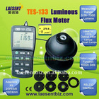 TES-133 Luminous Flux Meter Light Meter