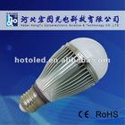 LED 5W high power bulb E27 CE/ROSH