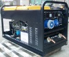 generator welder set