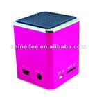 portable mini card speakers (SP-181)