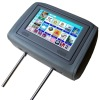 8 inch touchscreen advertising monitor DJ-TG801