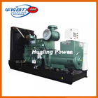 8-1000KW Diesel Generating Set
