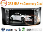 "for Nissan Pulsar (Australia) 7"" Car DVD GPS player IPOD ,USB,SD,HD"