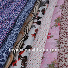 Beautiful Polyester Nylon Printed fabric