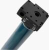 tubular motor for motorized screen