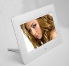 digital signage photo frame