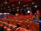 Luxury 5D cinema system