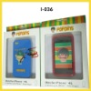Hot sale Silicone Case For Iiiphone4G