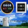 wireless video doorbell system