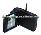 HDMI Car Video Recorder mini dvr 720P 2.0 inch