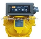 flow meter (meter counter, fuel meter)