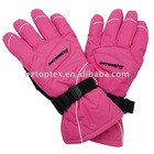GENEVA Women Ski gloves 100% nylon