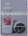 Cummins engine parts Fleetguard Oil water separator FS1000 3329289